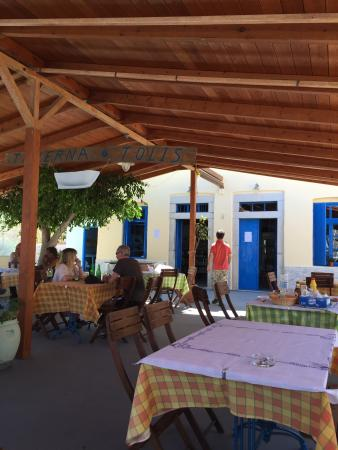 Taverna Tolis