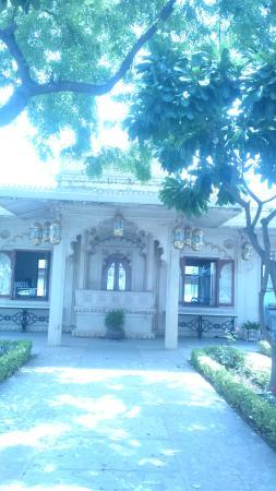 Jag Mandir Palace Hotel