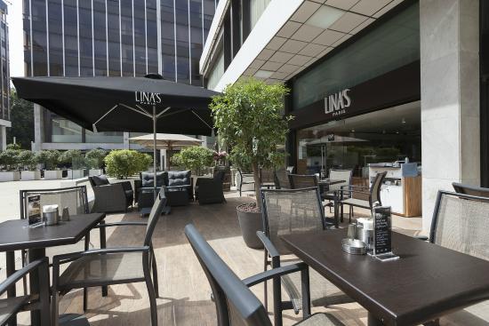 Lina S Cafe Lebanon