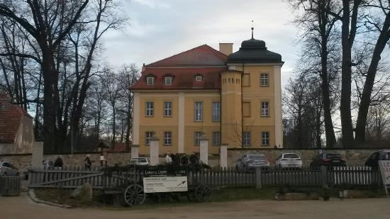 Photo of Schloss Lomnitz Jelenia Gora
