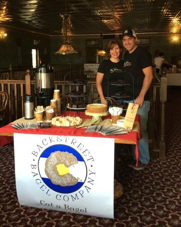 Backstreet Bagel Company: Savor the San Juans