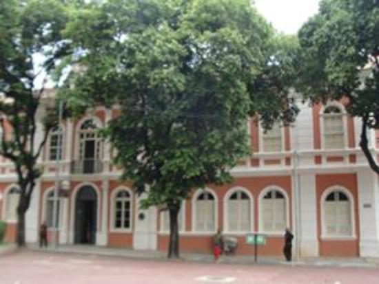 Centro Cultural da UFMG -Teatro