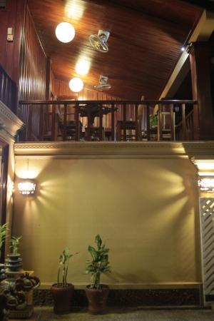 Apple Guesthouse: Ground floor