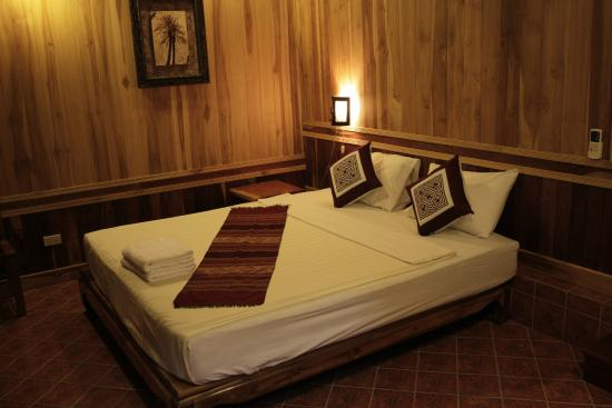 Apple Guesthouse: Superior room