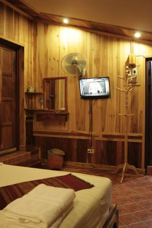 Apple Guesthouse: Superor room