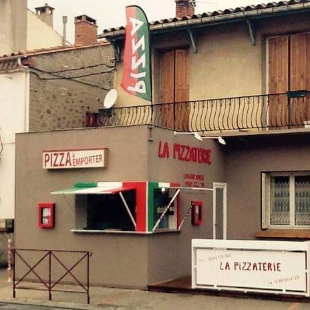 La Pizzaterie