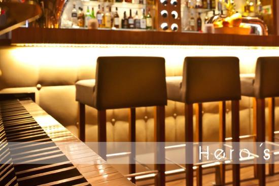 BEST WESTERN Residenz Hotel: Heros Bar