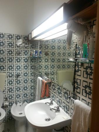 Residencial O Paradouro : Bathroom