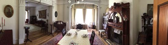The Clockmakers Inn : Dinning room
