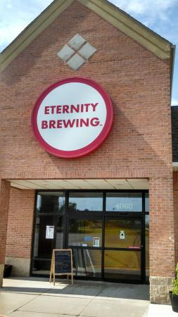 Eternity Brewing