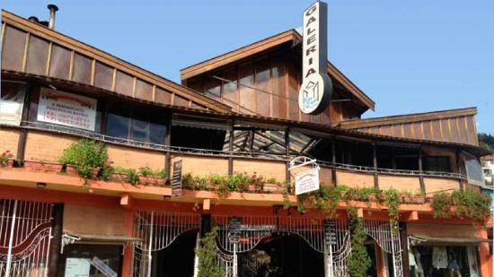 Restaurante e Pizzaria Porções de Boteco-Galeria