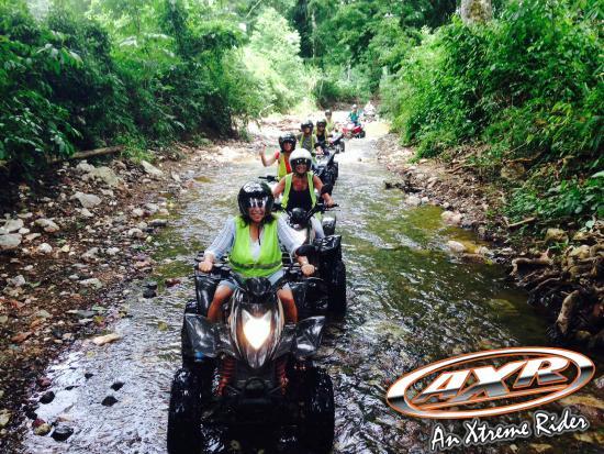 Axr Tours Jaco