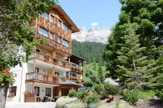 Hotel Conturines Posta