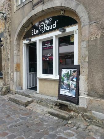 Bar le Vaud'