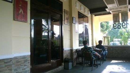 Hotel Setiabudi Madiun