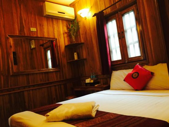 Apple Guesthouse : Standard Double room