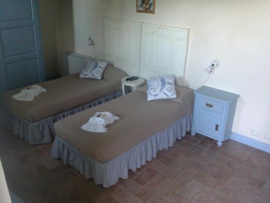 Agriturismo Villa Le Vigne: stanza