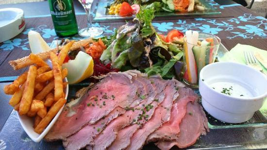 Restaurant zum wurzengraber