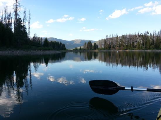 Adventure Paddle Tours Foto