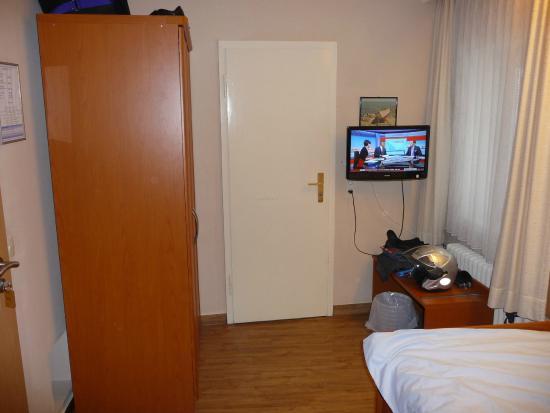 Hotel stadt soest tyskland omd men och prisj mf relse for Deck 8 design hotel soest