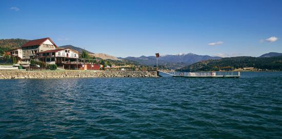 Fisherman's Resort Colibita