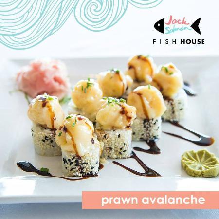 Jack Salmon Fish House Durban Restaurant Reviews Phone Number