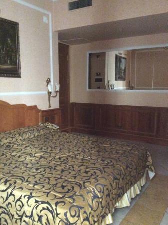 Comfort Hotel Bolivar: immagine che ben rappresenta un 4 stelle