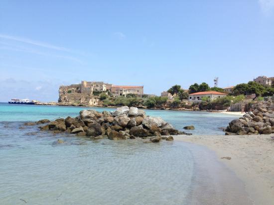 Marciana, Italia: Isola d'Elba