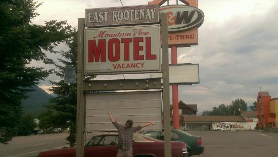 East Kootenay Motel