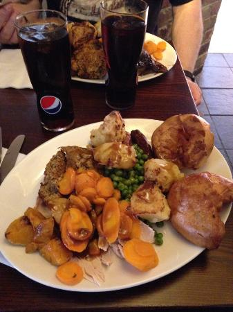 ‪Toby Carvery Caerphilly‬