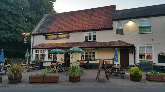 Horsham St Faith Restaurants