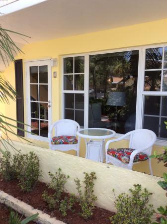 Photo of Santa Barbara Inn Lauderdale by the Sea