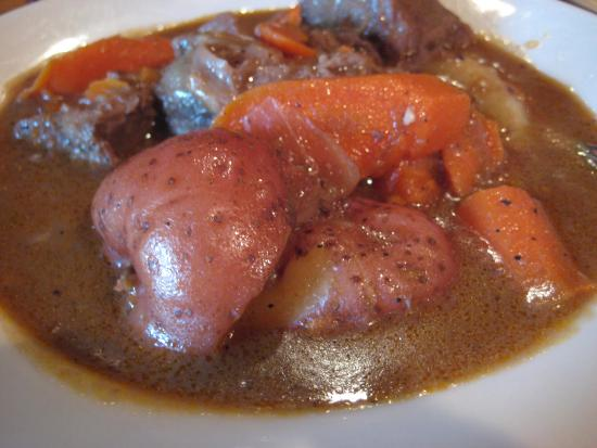 Flynn's Irish Tavern : Guinness Beef Stew