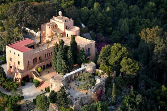 Hotel Castillo De Santa Catalina Updated 2019 Prices