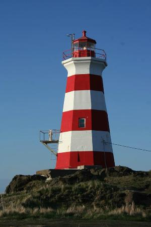 Westport Cove Lighthouse