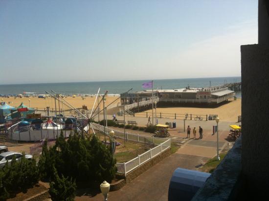 Best Western Plus Sandcastle Beachfront Hotel Photo