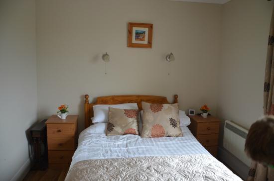 Glasha Meadows: Unser Zimmer (Nr. 2)