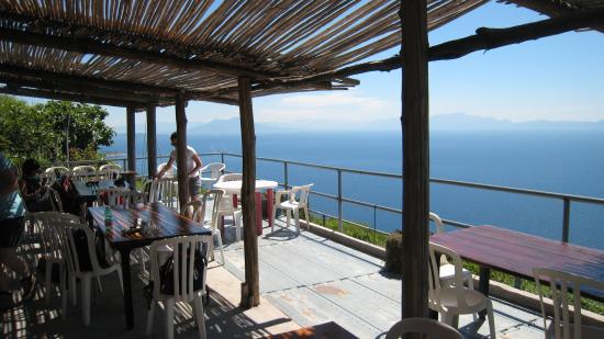 Restaurant Piano Liguori