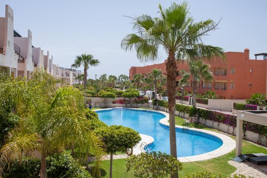 Photo of Apartamentos Paraiso Playa Vera