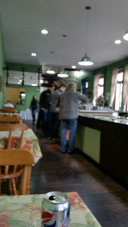 Restaurante La Persona