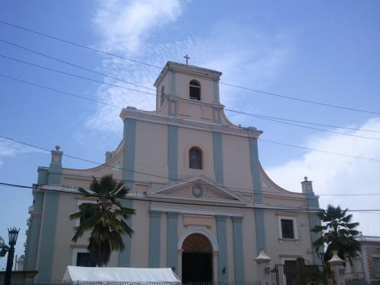 Catedral San Felipe Apóstol