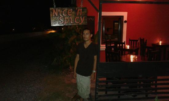 Nice 'n Spicy