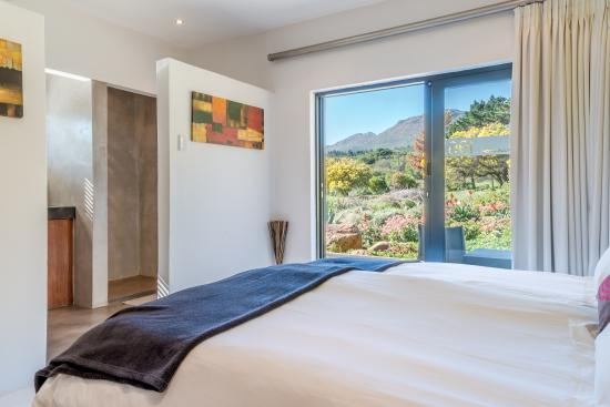 Gordon's Bay, Sudáfrica: Mountainview room