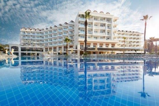 Photo of Hotel Grand Ideal Premium Marmaris