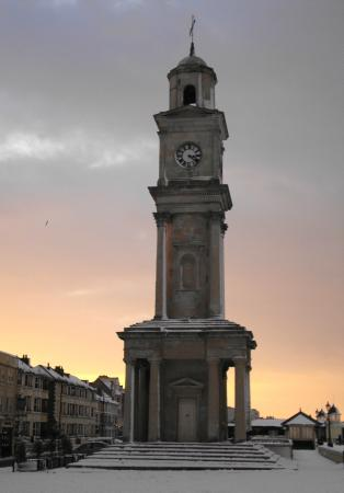 ‪Herne Bay Clock Tower‬