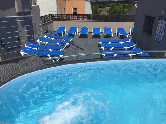 Hotel Restaurant Ciutadella Rosas