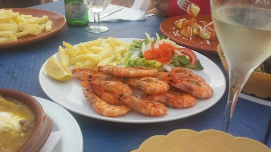 La Detunda Restaurant