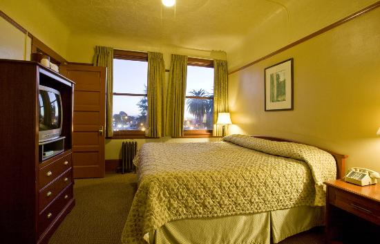 hotels in arcata ca