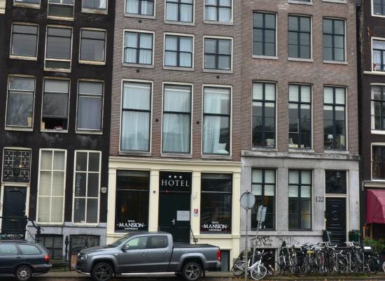 Hotel Mansion Amsterdam | Official Wesbite - Amsterdam ...