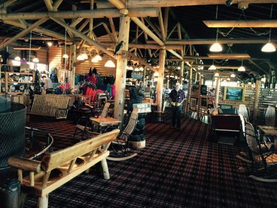 Grand Lake Lodge: photo4.jpg